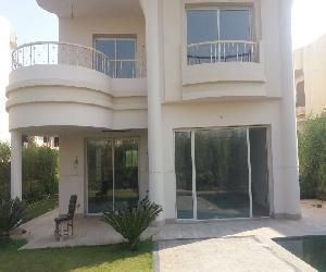villa for sale at Golden Heights