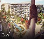 Apartment with Installments ScenarioAKAM شقق مميزه بتسهيلات